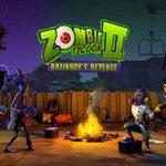 Zombie Tycoon 2 - Brainhov's Revenge