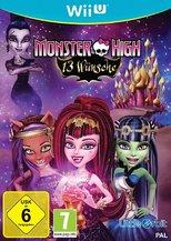 Monster High - 13 Wünsche