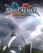 Soul Calibur - Lost Swords