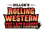 Dillons Rolling Western - The Last Ranger