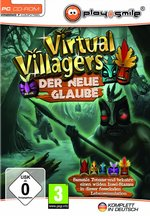 Virtual Villagers - Der neue Glaube