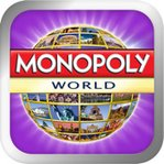 Monopoly - Here & Now: The World Edition