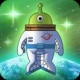 Raumsprung Space Jump