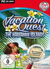 Vacation Quest - The Hawaiian Islands