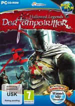 Hallowed Legends - Der Tempelritter