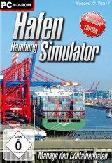 Hafen Simulator - Hamburg