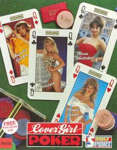 Cover Girl Poker