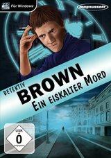 Detektiv Brown - Ein eiskalter Mord