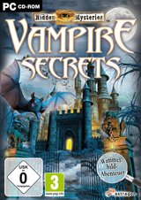 Hidden Mysteries - Vampire Secrets