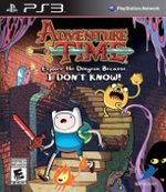 Adventure Time - Explore the Dungeon