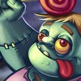 Zombie Runaway