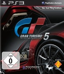 Welcome Back to Buisness GT5