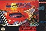 Top Gear 3000