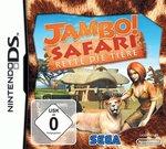 Jambo! Safari - Rettet die Tiere