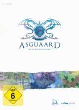 Asguaard - Die Büchse der Pandora