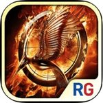 Hunger Games - Catching Fire Panem Run