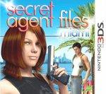 Secret Agent Files