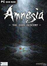 Amnesia - The Dark Descent