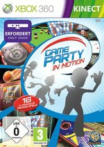 Game Party - In Motion