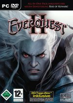 EverQuest 2 - The Rise of Kunark