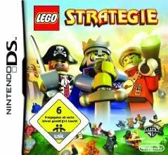 Lego Strategie