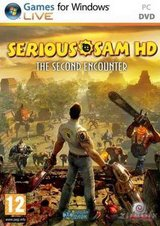 Serious Sam HD - The Second Encounter