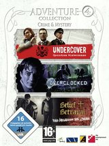 Adventure Collection 4 - Crime & Mystery