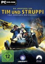 Tim & Struppi - Das Geheimnis der Einhorn