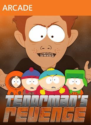 South Park - Tenorman's Revenge