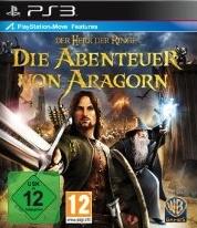Herr der Ringe - Die Abenteuer von Aragorn