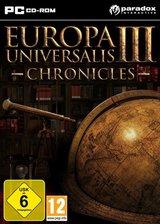 Europa Universalis 3 Chronicles