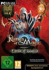 Runes of Magic - Lands Of Despair