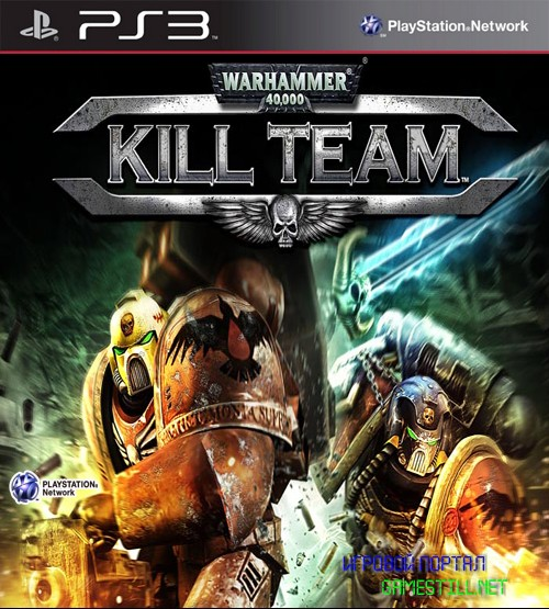 Warhammer 40.000 - Kill Team