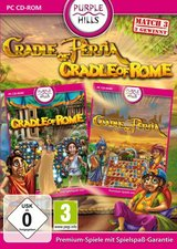 Cradle of Rome / Cradle of Persia