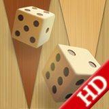Backgammon - Deluxe HD