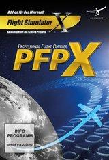 Flight Simulator X - Flight Planner X