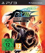 King of Fighters 13