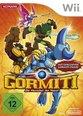 Gormiti - Die Herrscher der Natur