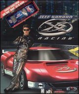 Jeff Gordon XS Racing