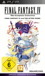 Final Fantasy 4 - The Complete Collection