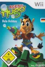 Agent Hugo - Hula Holiday