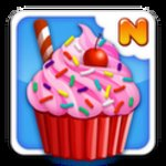 Cupcake Dash HD