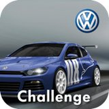 Scirocco R 24H Challenge