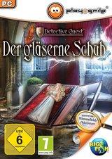 Detective Quest - Der glaeserne Schuh