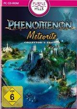 Phenomenon - Meteorit