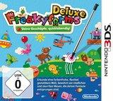 Freakyforms Deluxe - Deine Geschöpfe