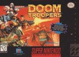 Mutant Chronicles: Doom Troppers