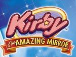 Kirby und die wundersame Spiegelwelt