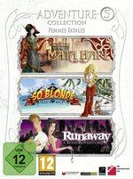 Adventure Collection 5 - Femmes Fatales