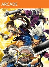 Dungeon Fighter LIVE